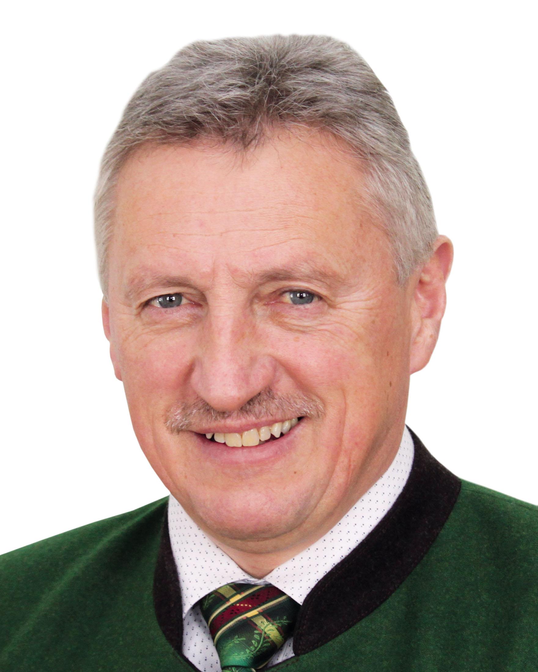 ÖR Erwin Gruber