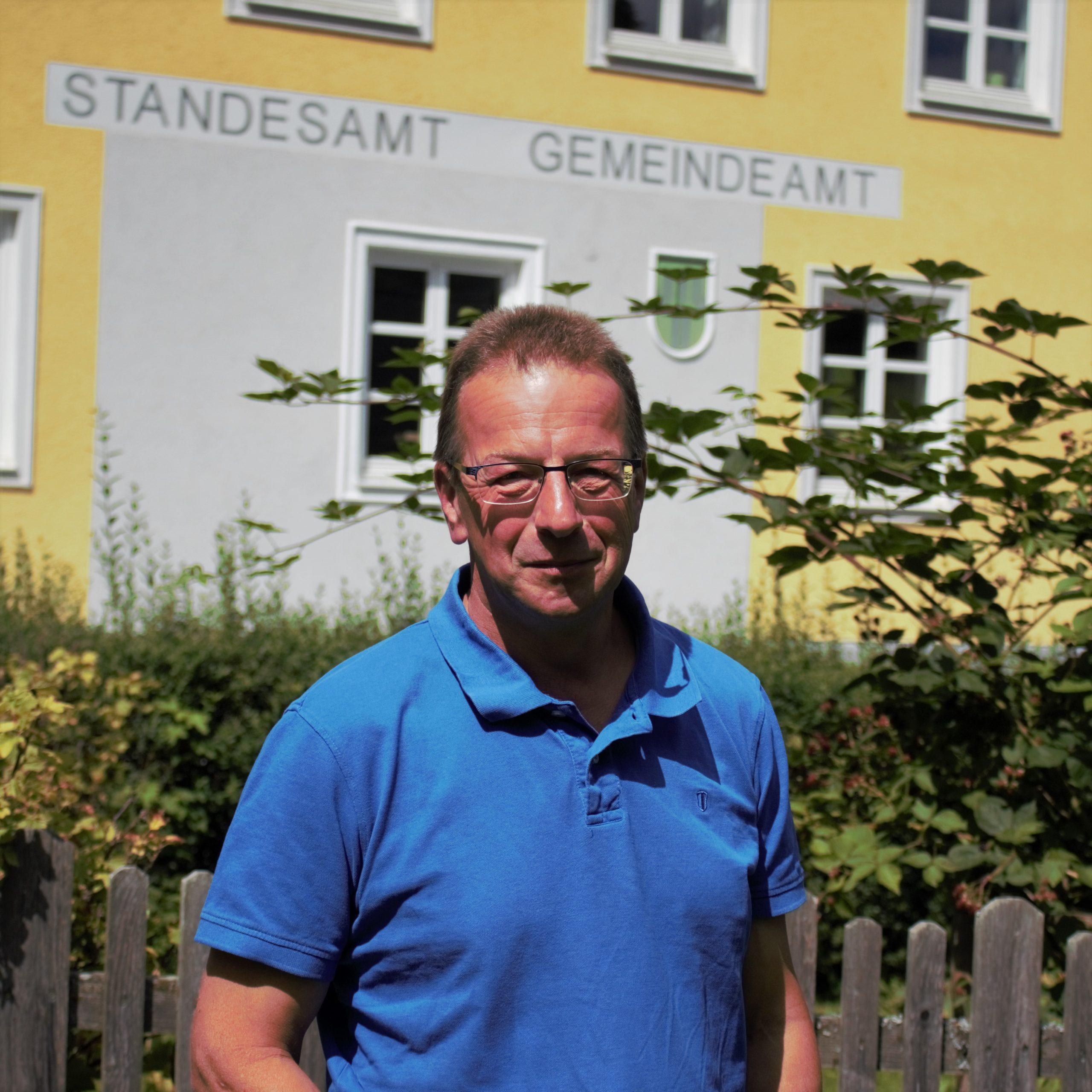 Hubert Strassegger