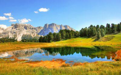 ABGESAGT – 26. Aug. bis 1. Sept. – Gemeindeausflug nach Südtirol