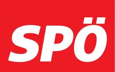 1. Mai – Feier der SPÖ