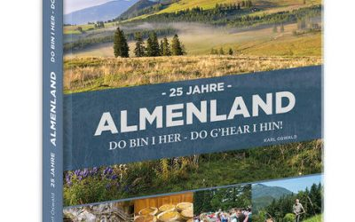 Almenland Chronik