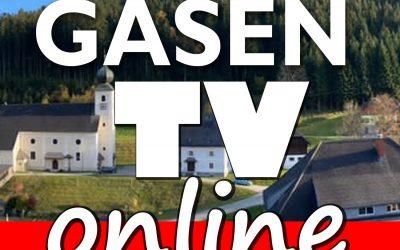 Gasen TV online