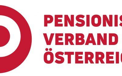 ABGESAGT – 6. März – Jahreshauptversammlung Pensionistenverband