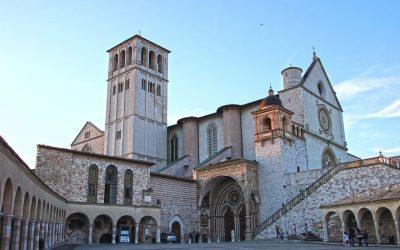 20. – 25. Juli – Pilgerfahrt nach Assisi