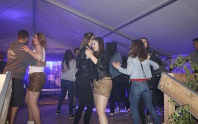 12. Juni – Jugendfest beim Bauhof