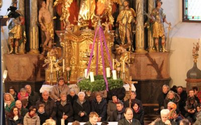 8. Dezember – Adventkonzert