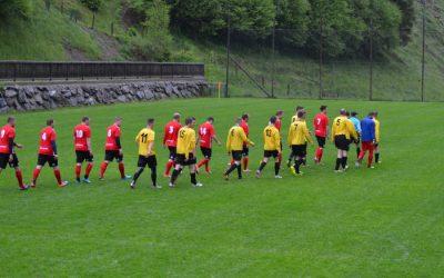 3. Juli – Kleinfeldfußballturnier