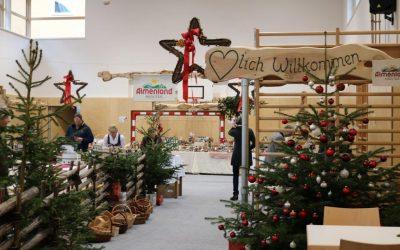 8. Dezember – Almenland Kräuteradventmarkt