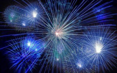 31. Dezember – Silvesterfeier mit Musik und Mitternachtsbuffet