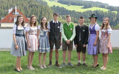 30. Mai – Firmung in Birkfeld