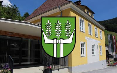 Ferialpraktikum bei der Gemeinde Gasen