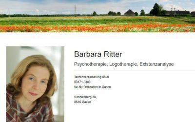 Psychotherapeutische Hilfe und Beratungshotlines