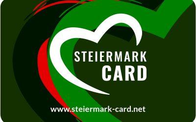 Steiermark Card – Saisonstart 2021
