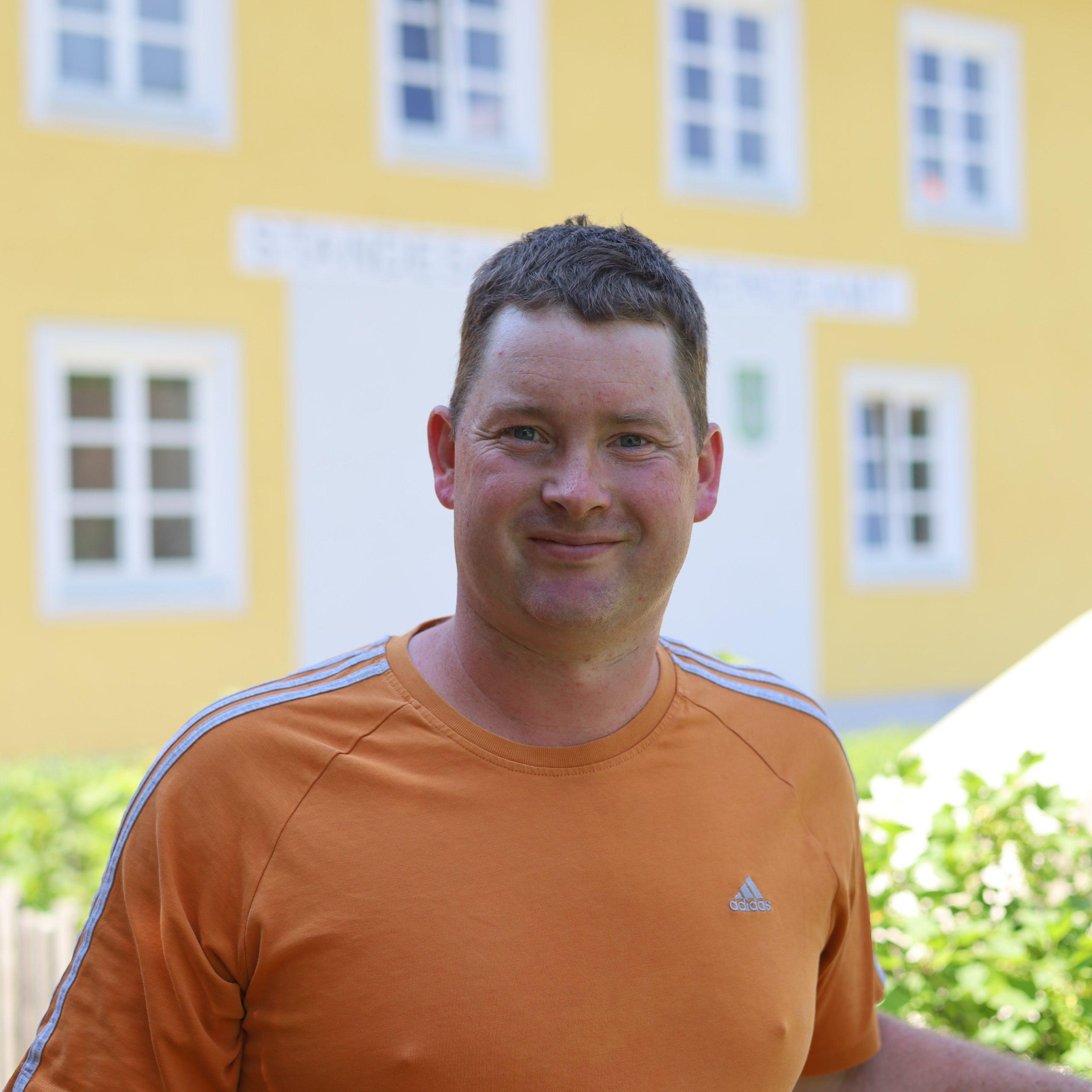 Ewald Pöllabauer
